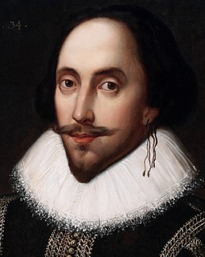 shakespeare is a fraud William shakespeare has been called a lot of things over the last four centuries -- the greatest writer in the history of the english language, for instance -- but.